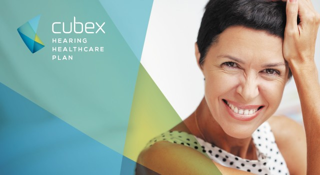 Cubex Hearing Healthcare Plan
