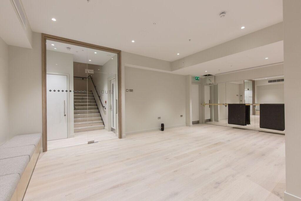Studio By The Detox Kitchen London