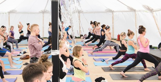 win 2 tickets to soul circus yoga and wellness festival