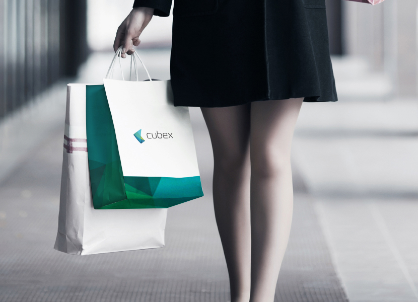 Cubex Bags